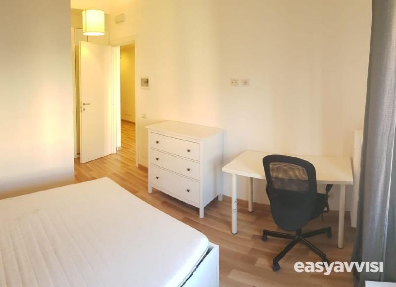 Appartamento monolocale 15 mq