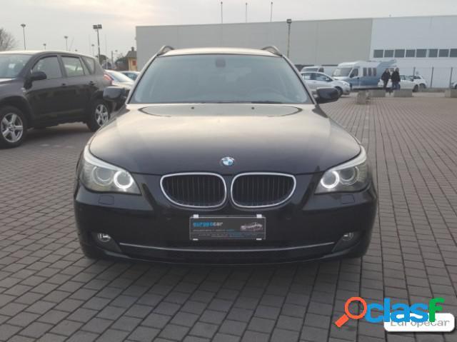 BMW Serie 5 diesel in vendita a Venezia (Venezia)