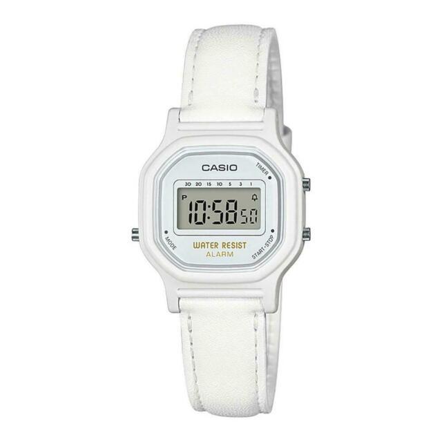 Casio la11wl-7a orologio donna al quarzo
