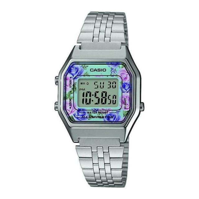Casio la680wea-2cef orologio donna al quarzo