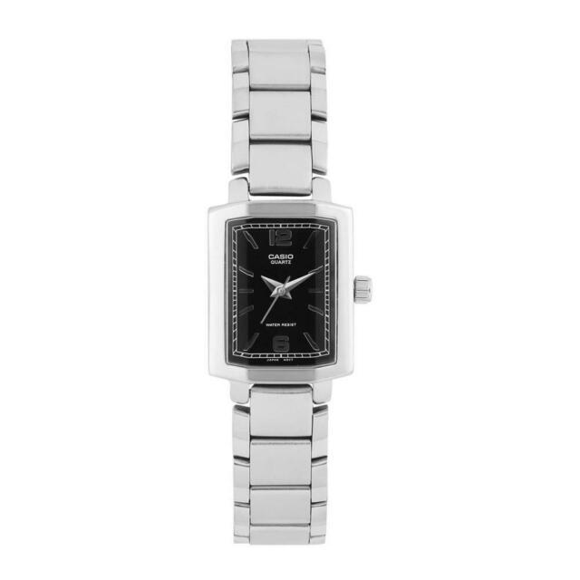 Casio ltp-d-1a orologio donna al quarzo