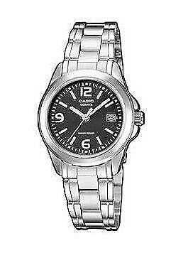 Casio ltp-pd-1aef orologio donna al quarzo