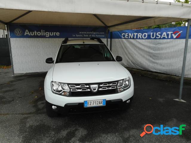 DACIA Duster diesel in vendita a Lerici (La Spezia)