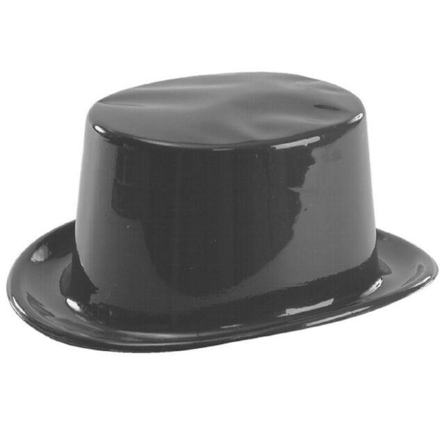 Gw jm cilindro nero in plastica con