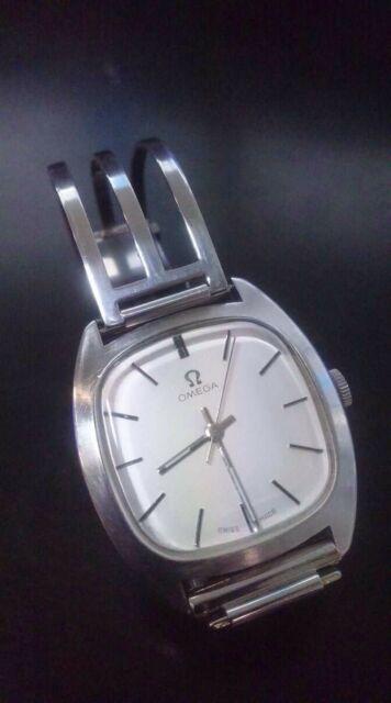 """Orologio uomo """"OMEGA"""", usato vintage, perfetto!"""