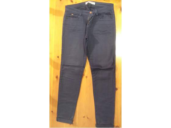 Pantaloni Zara TRF originali