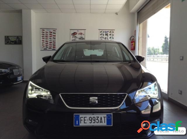 SEAT Leon 3ª serie diesel in vendita a Palermo (Palermo)