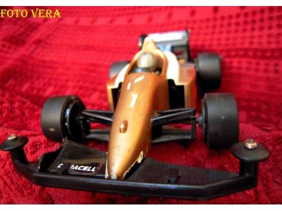 Automodello f1 vintage del