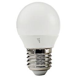 Led bulb e27 6 watt  plus