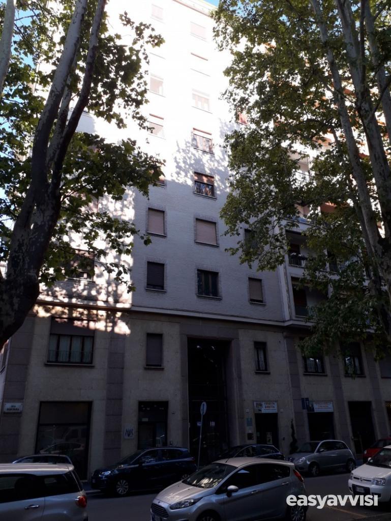 Appartamento quadrilocale 140 mq