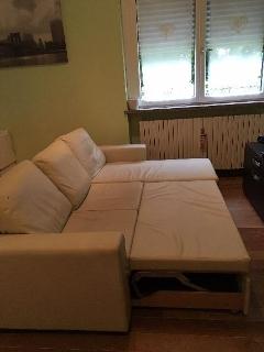 Sofa divano letto in vendita torino posot class for Divano usato torino