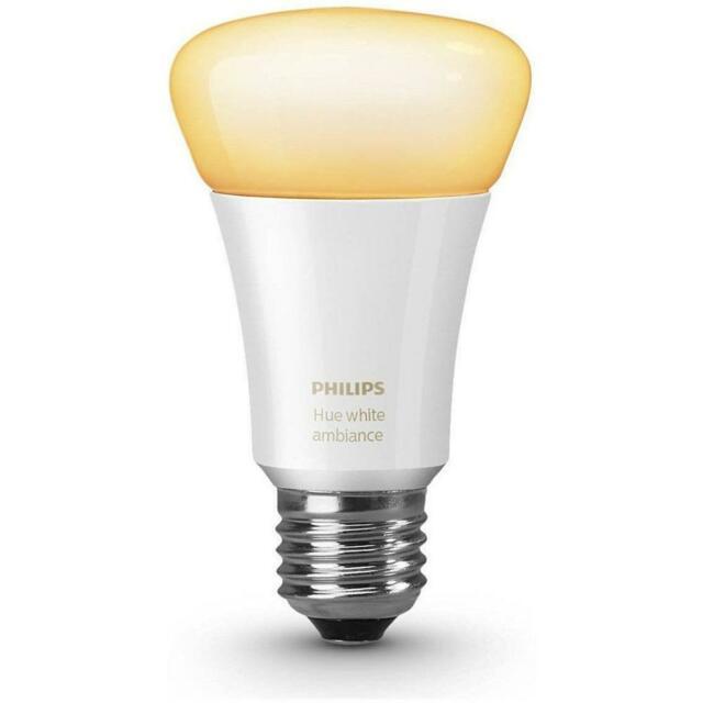 Philips hue white ambiance lampadina singola e27