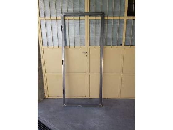Cornice copri telaio porta interna posot class - Prezzo porta interna ...