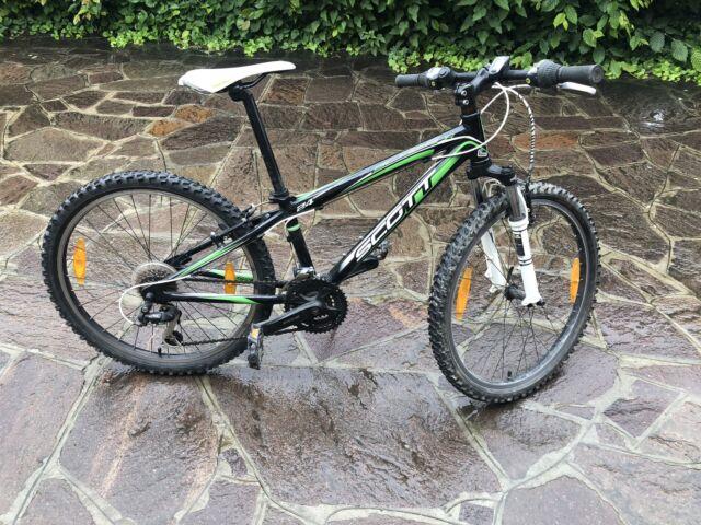 """Bici Scott 24"""" MTB bimbo"""