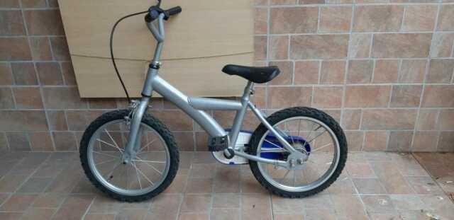 Bici bimbo 3-6 anni