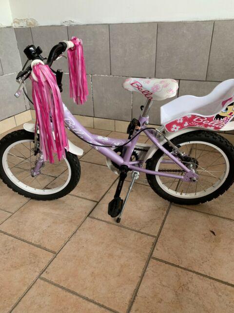 Bicicletta bambina 5/7 anni