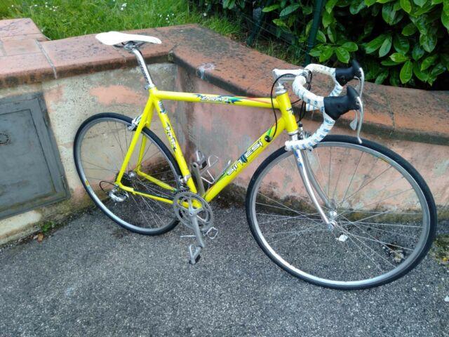 Bicicletta da corsa Sintesi Campagnolo