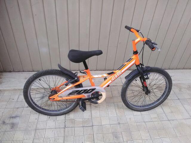 Bicicletta mountain bike mtb bimbo bambino bambina misura 20