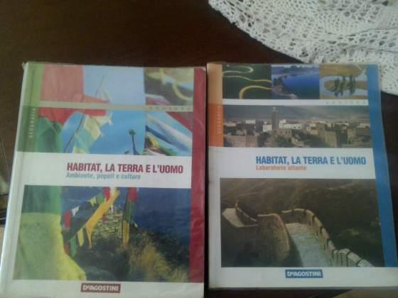 Habitat, la terra e l'uomo. Codice ISBN: