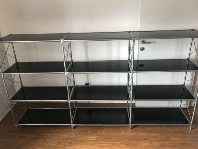 Scaffali Modulari Broder.Sistema Scaffalatura Ikea Broder Vari Pezzi Posot Class