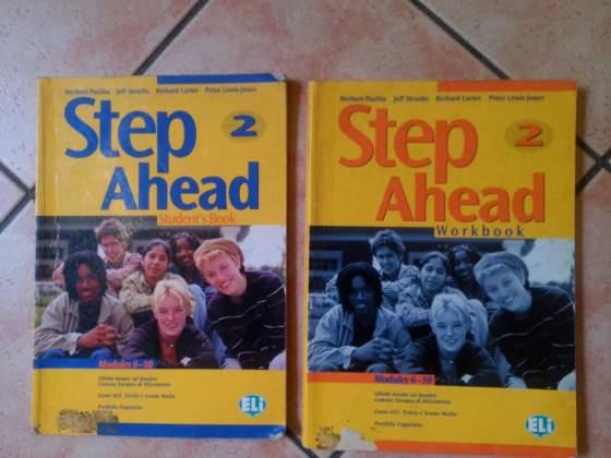 Step ahead. Workbook. ISBN:  e