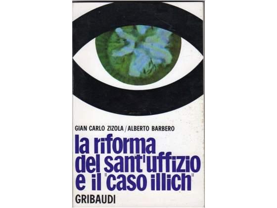 Zizola e Barbero, La riforma del sant'uffizio e il caso