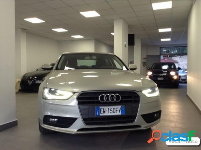 AUDI A4 4ª serie diesel in vendita a Palermo (Palermo)