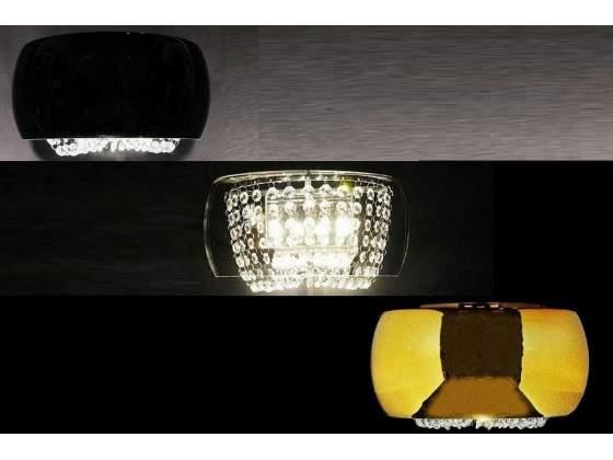 Applique lampada da parete Marina