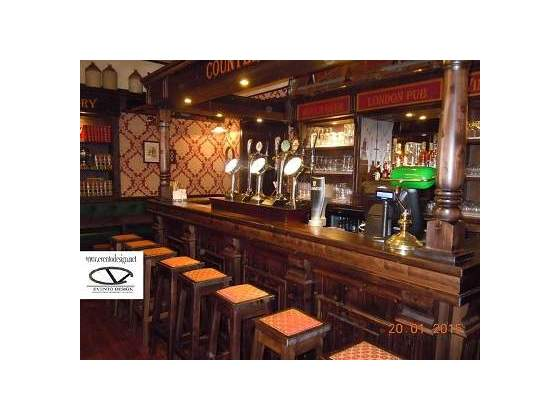 Banco bar pub usato catania posot class for Arredamenti per locali commerciali
