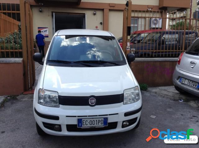 FIAT Panda 2ª serie benzina in vendita a Palermo (Palermo)
