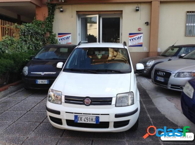 FIAT Panda 2ª serie diesel in vendita a Palermo (Palermo)