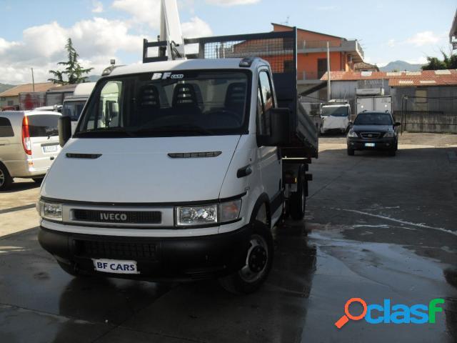 IVECO IVECO 35C13 diesel in vendita a Bellizzi (Salerno)