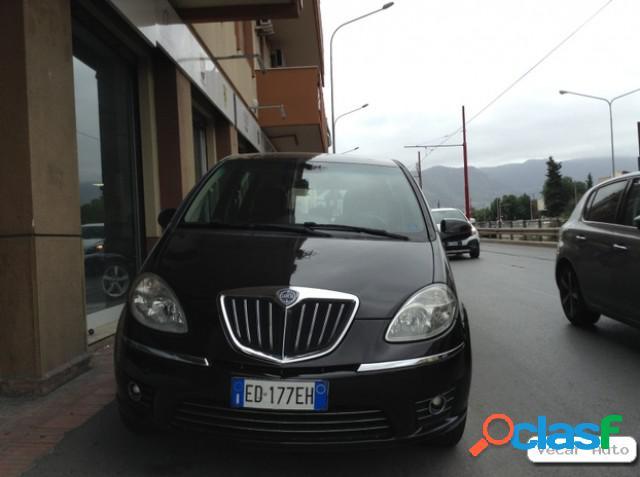 LANCIA Musa 2ª serie diesel in vendita a Palermo (Palermo)