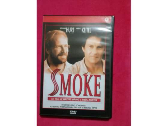 Smoke un film di wayne wang