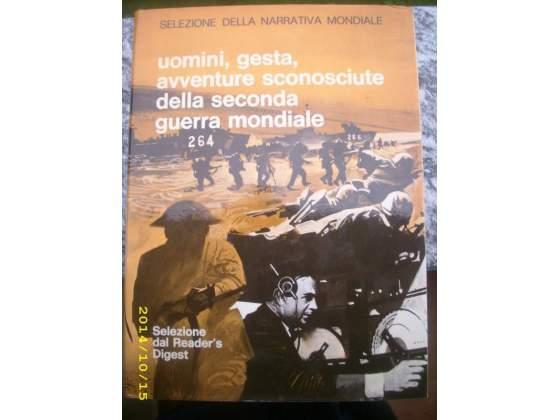 Uomini, gesta, avventure della seconda guerra mondiale