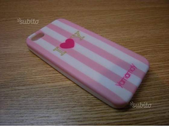 Cover per iPhone 5 in silicone
