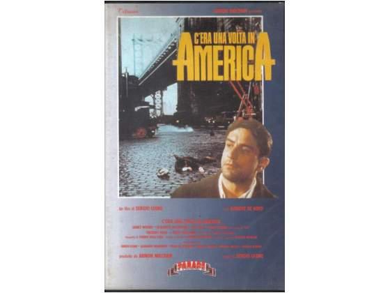 Film c'era una volta in america