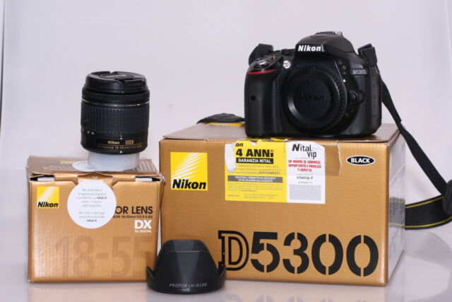Fotocamera digitale reflex nikon d. nital.