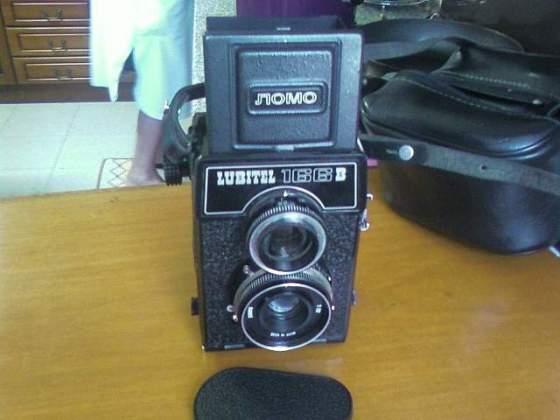 Macchine fotografiche varie marche d'epoca
