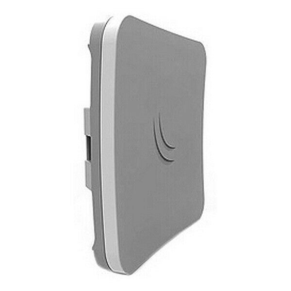 Punto d'accesso mikrotik rbsxtsq5nd 5 ghz 16 dbi bianco