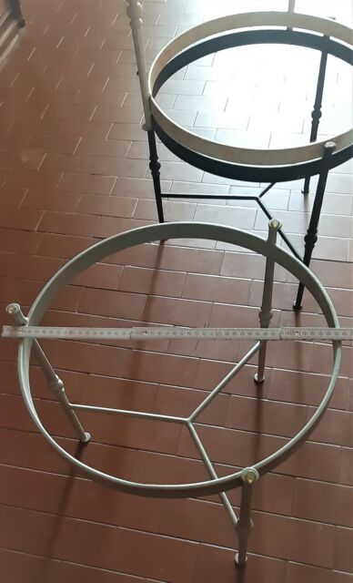 Basi In Ferro Per Tavoli.Base Basi In Ferro Per Tavoli Tavolini Posot Class