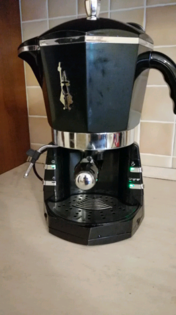 Mokona Bialetti Macchina da Caffe'