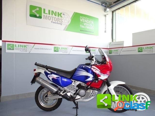 Honda XRV 750 benzina in vendita a Telgate (Bergamo)