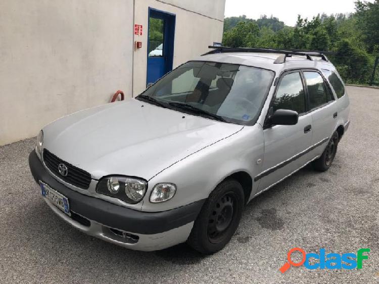 TOYOTA Corolla benzina in vendita a Altare (Savona)