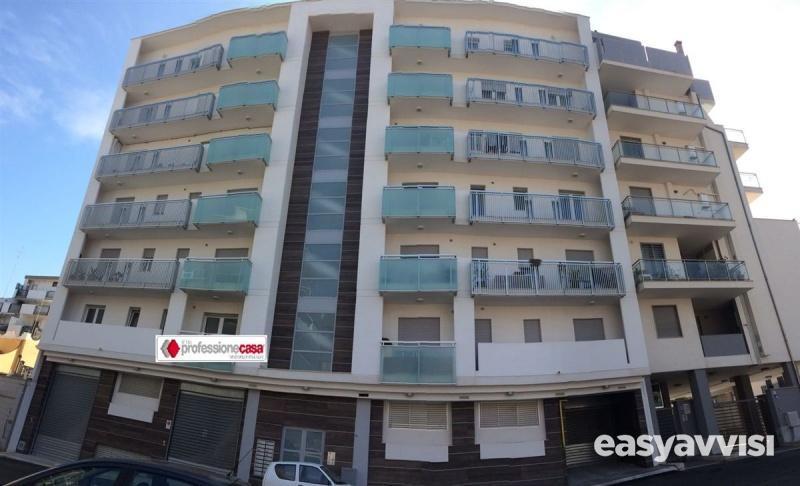 Appartamento bilocale 69 mq