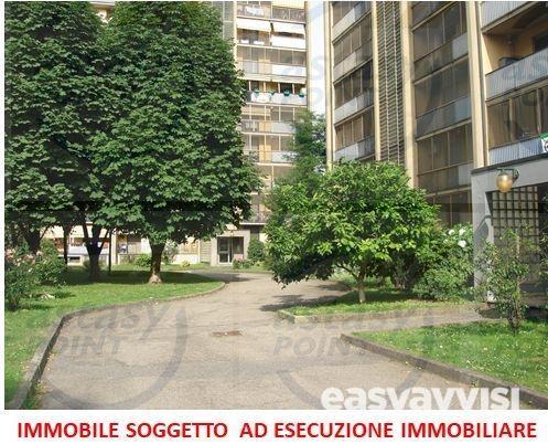 Appartamento trilocale 90 mq locate di triulzi