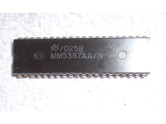 IC orologi digitali MM LM HD vintage anni 80