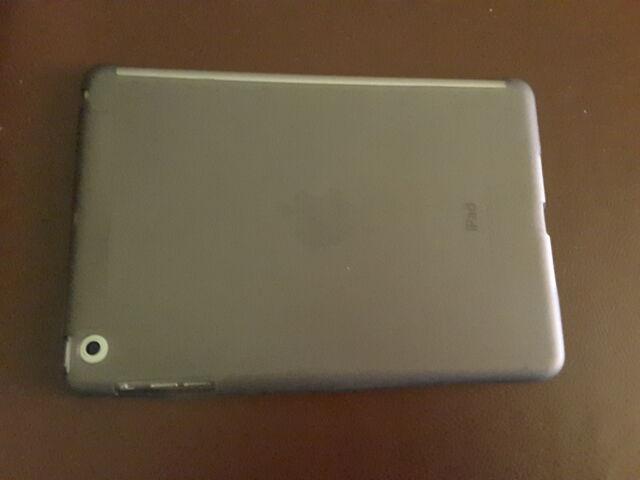 IPad mini Wi-Fi cellular 16 GB silver mod.A