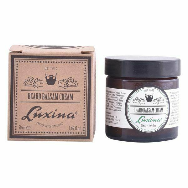 Balsamo per la barba luxina (50 ml)
