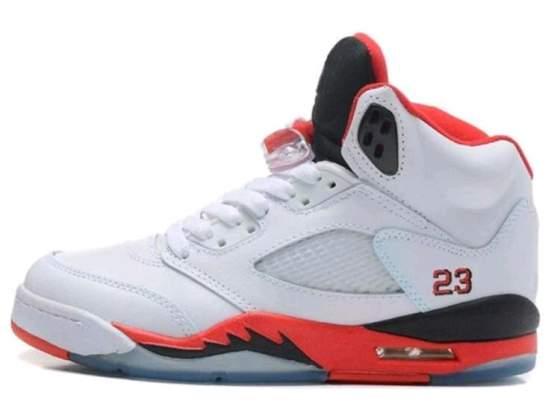 Nike Jordan 5 Retro (dal 37 al 46 eu) vari colori